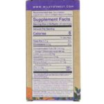 Wiley Vision Nutrition Facts